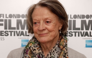 Maggie Smith High Quality Wallpapers