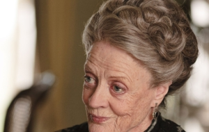 Maggie Smith Images