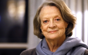 Maggie Smith Photos