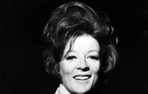 Maggie Smith Pictures