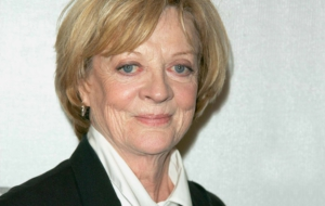Maggie Smith Wallpapers