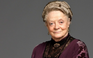 Maggie Smith For Desktop