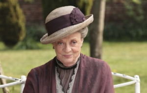 Maggie Smith Full HD