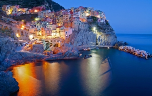 Manarola High Definition Wallpapers
