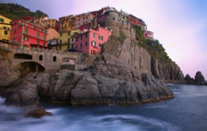 Manarola Wallpapers HD