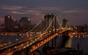 Manhattan Bridge Images