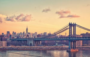 Manhattan Bridge Pictures