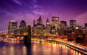 Manhattan High Definition Wallpapers