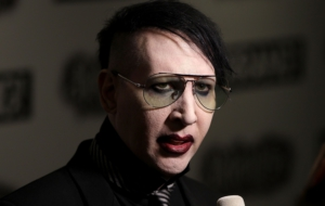Marilyn Manson Background