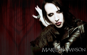 Marilyn Manson Images
