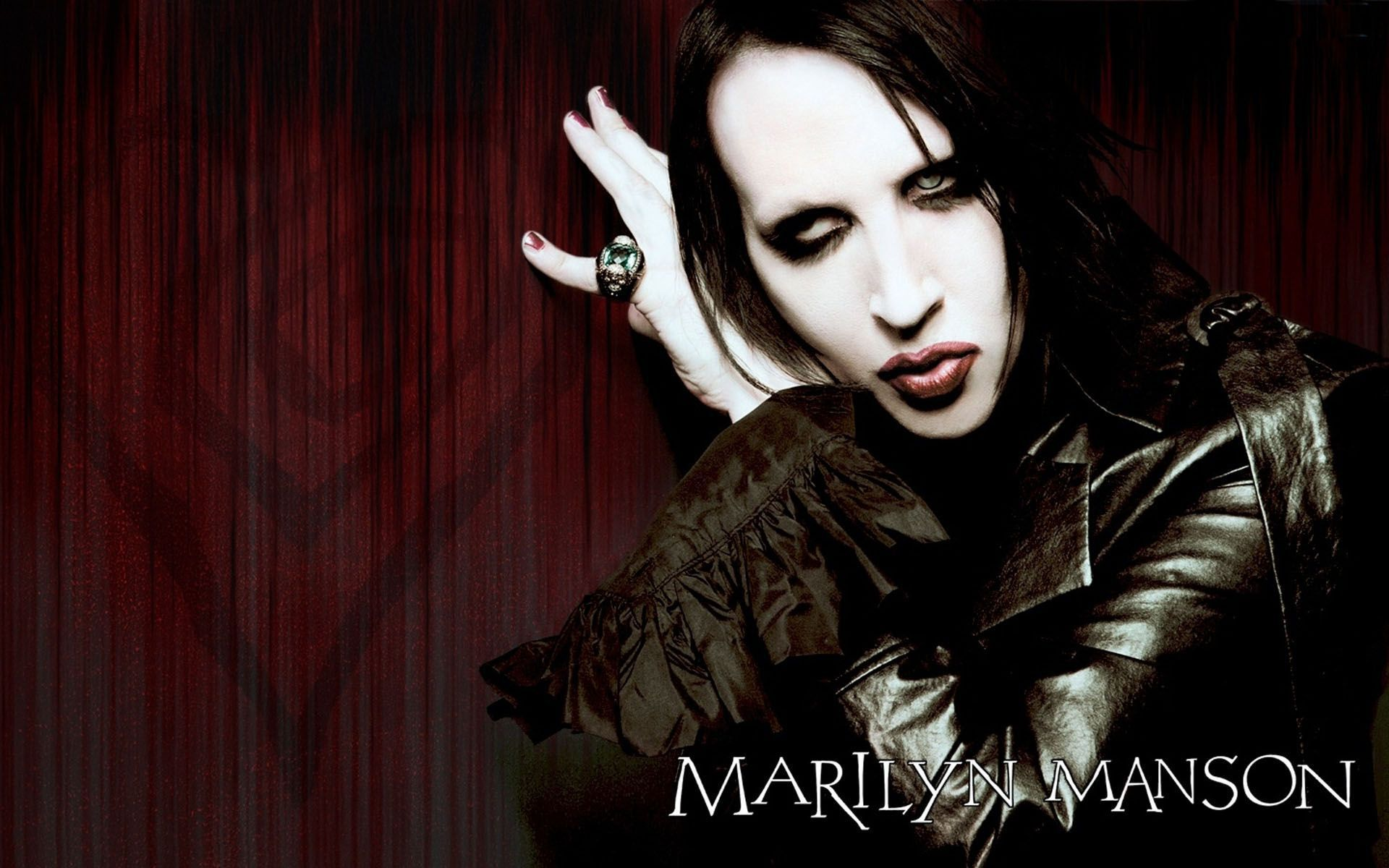 Marilyn Manson Wallpapers Backgrounds