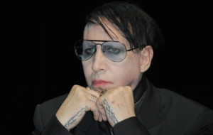 Marilyn Manson For Desktop