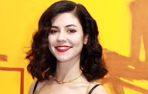 Marina Lambrini Diamandis Wallpapers