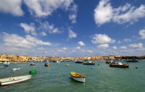 Marsaxlokk Photos