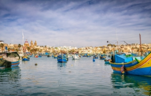 Marsaxlokk Wallpapers
