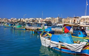 Marsaxlokk Wallpapers HD