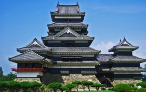 Matsumoto Castle High Definition Wallpapers
