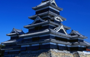 Matsumoto Castle Wallpapers