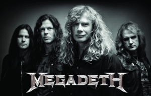 Megadeth Computer Wallpaper