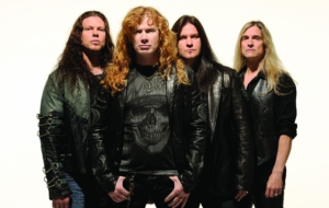 Megadeth HD Wallpaper