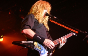 Megadeth High Definition