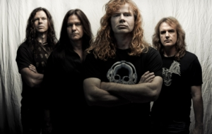 Megadeth Photos