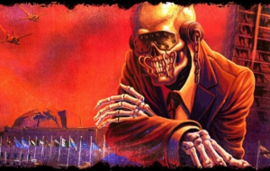 Megadeth Wallpapers And Backgrounds