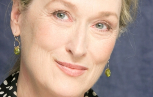 Meryl Streep Background