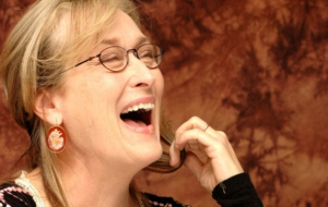 Meryl Streep HD Wallpaper