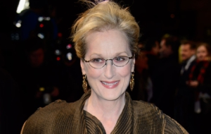 Meryl Streep For Desktop