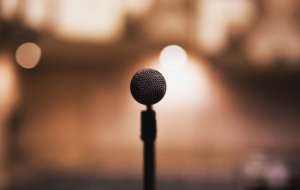 Microphone High Definition Wallpapers