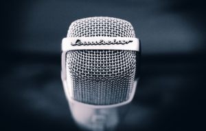 Microphone Photos