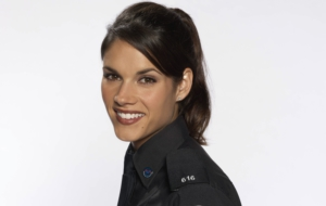 Missy Peregrym Photos