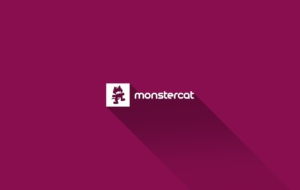 Monstercat HD Background