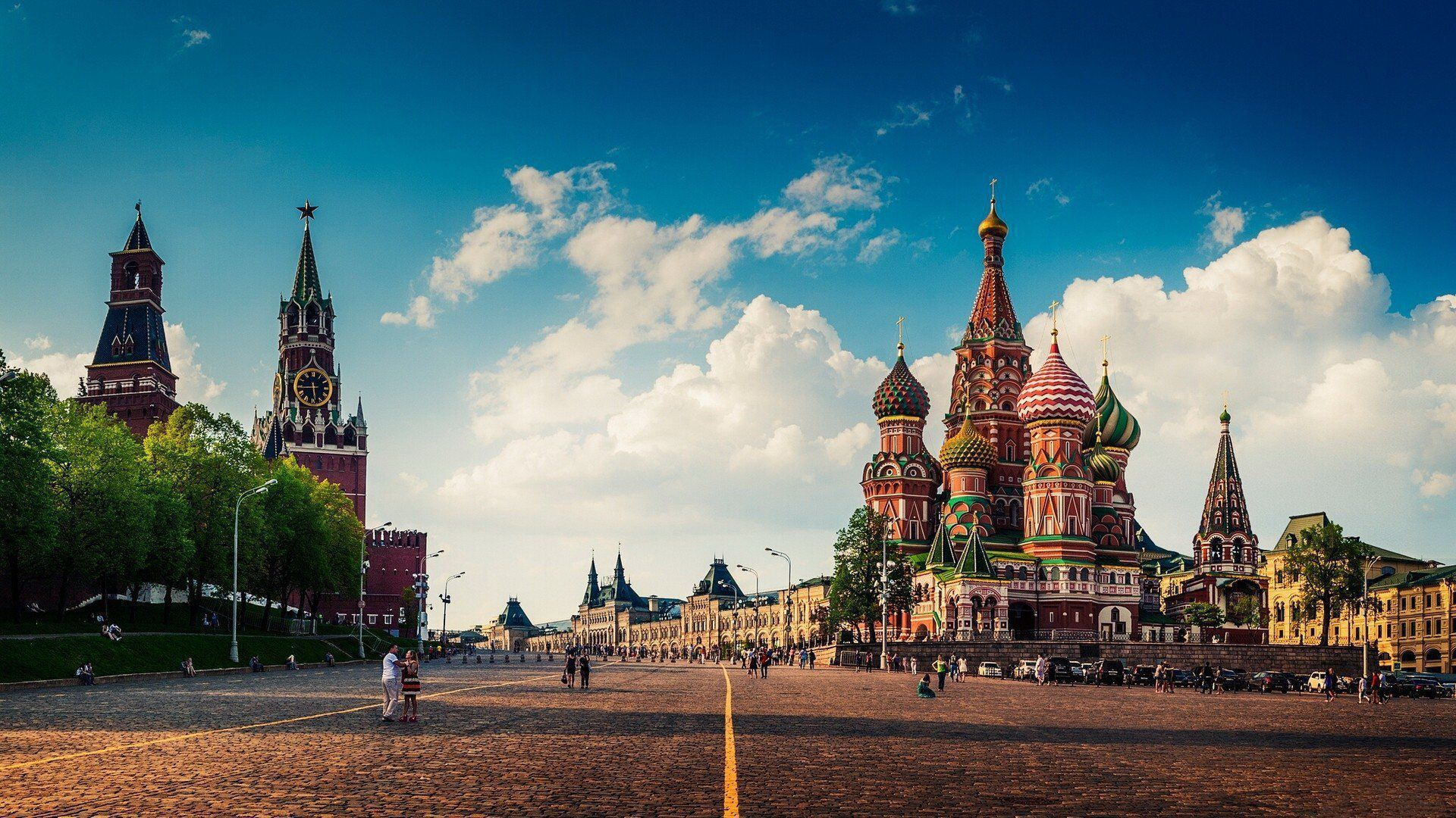moscow wallpapers high resolution - photo #5
