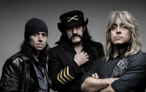 Motörhead Photos