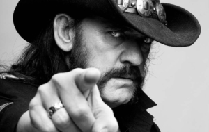 Motörhead Widescreen