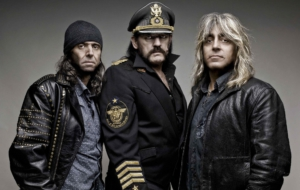 Motörhead Full HD