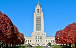 Nebraska State Capitol High Definition Wallpapers