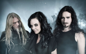 Nightwish 4K