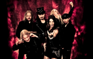 Nightwish Computer Backgrounds