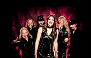 Nightwish High Definition