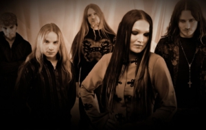 Nightwish High Quality Wallpapers