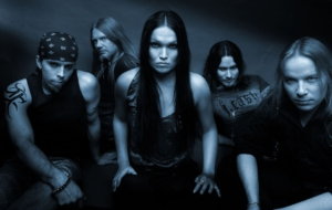 Nightwish Wallpaper For Laptop