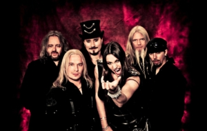 Nightwish Wallpapers HQ