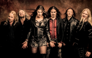 Nightwish For Desktop Background