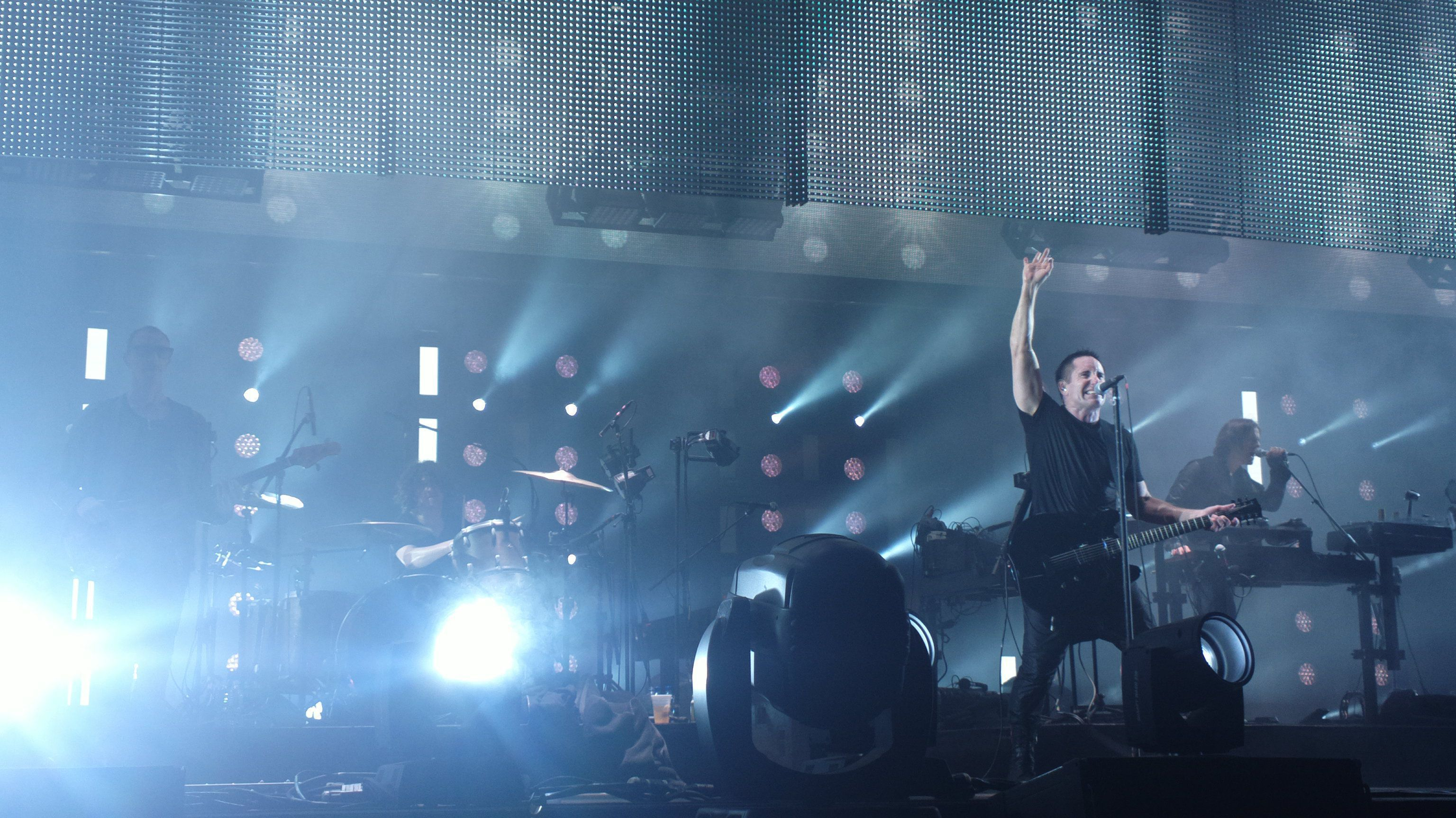 nine inch nails Trent reznor has buried some classics on nine inch nails b-sides.