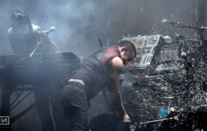 Nine Inch Nails Widescreen