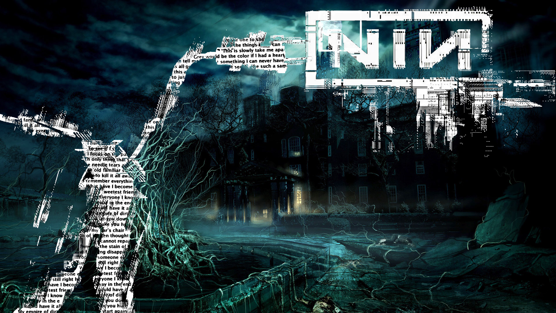 Nine Inch Nails Wallpapers Backgrounds