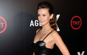 Olga Fonda Wallpapers
